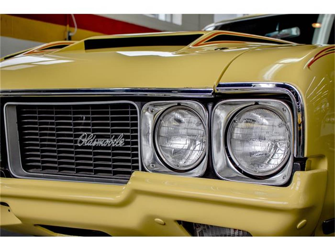 Large Picture of '70 Oldsmobile Rallye 350 Offered by John Scotti Classic Cars - GE80