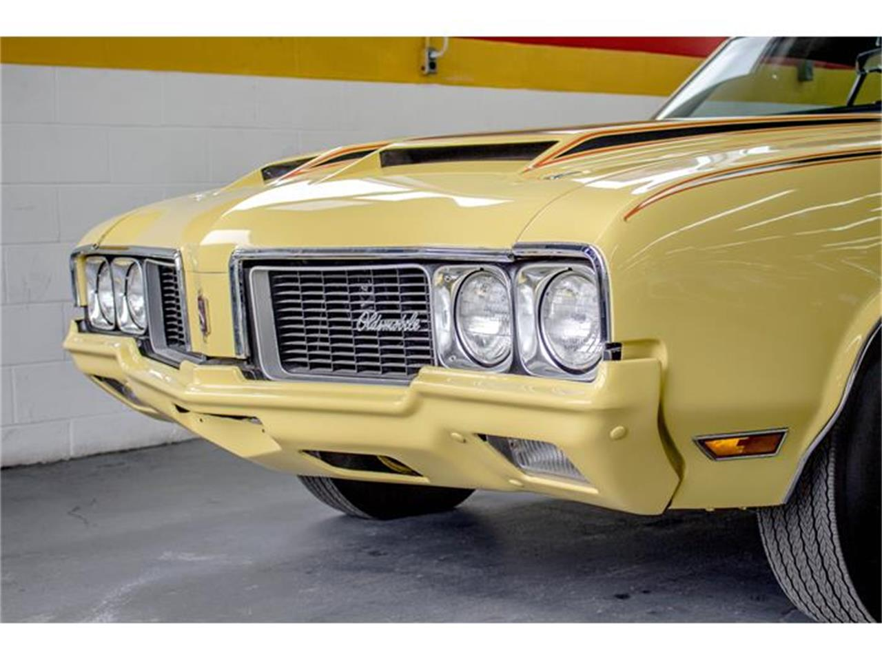 Large Picture of '70 Rallye 350 located in Montreal Quebec - $31,990.00 - GE80