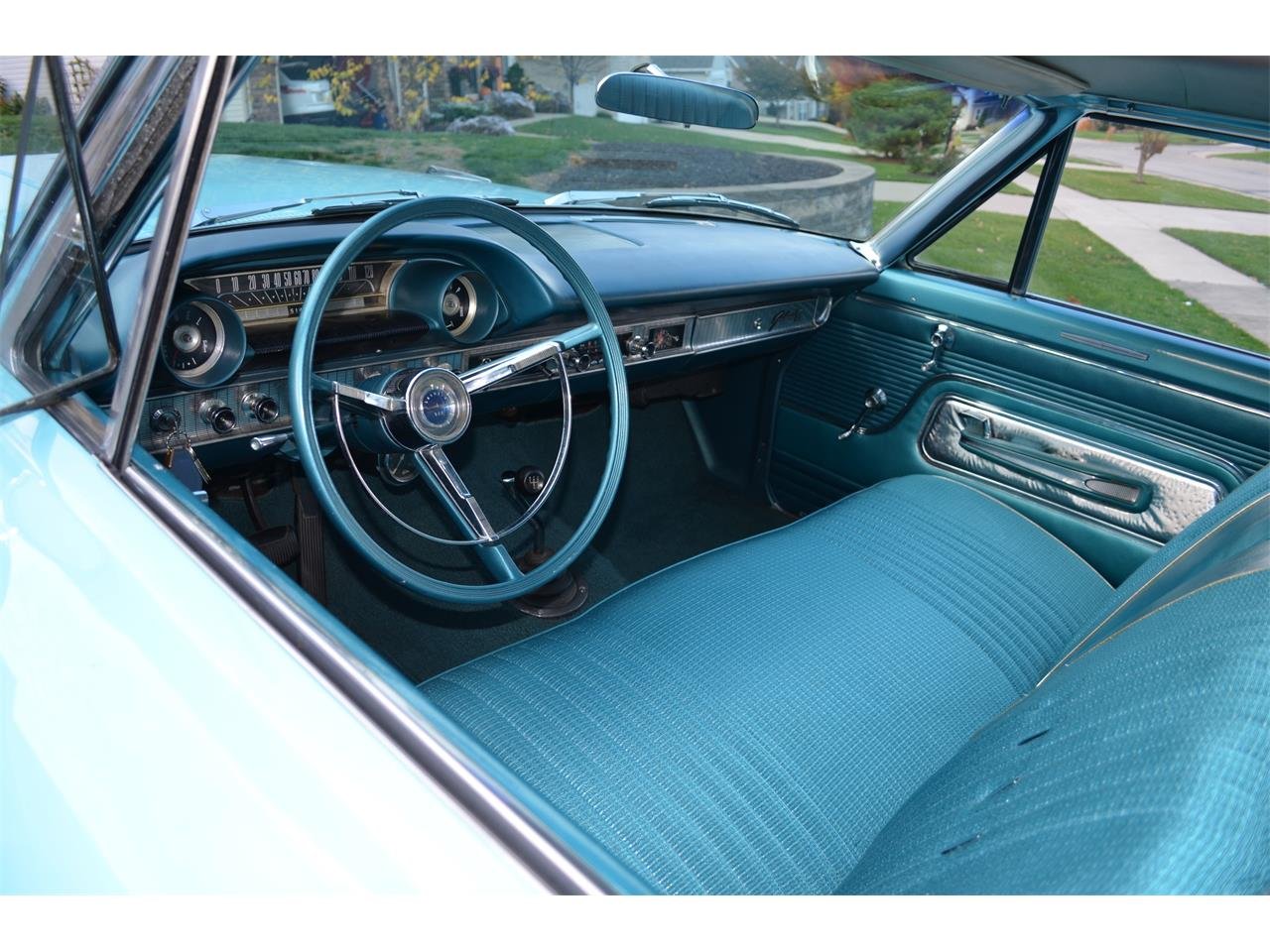 Large Picture of '63 Galaxie 500 - GE83