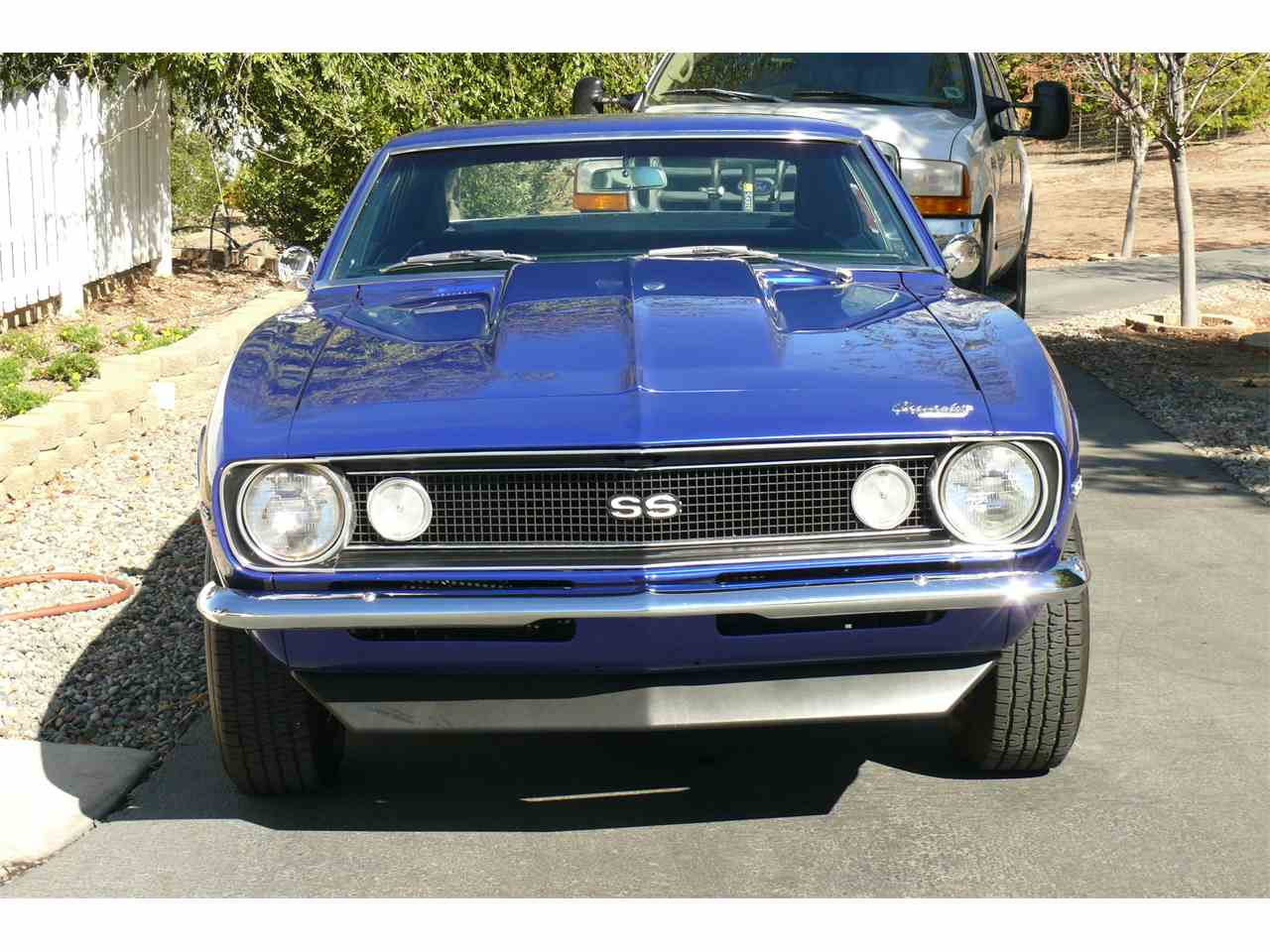 Large Picture of '67 Camaro SS - GE86