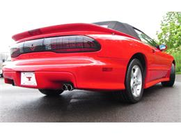Picture of '95 Firebird - GE8D