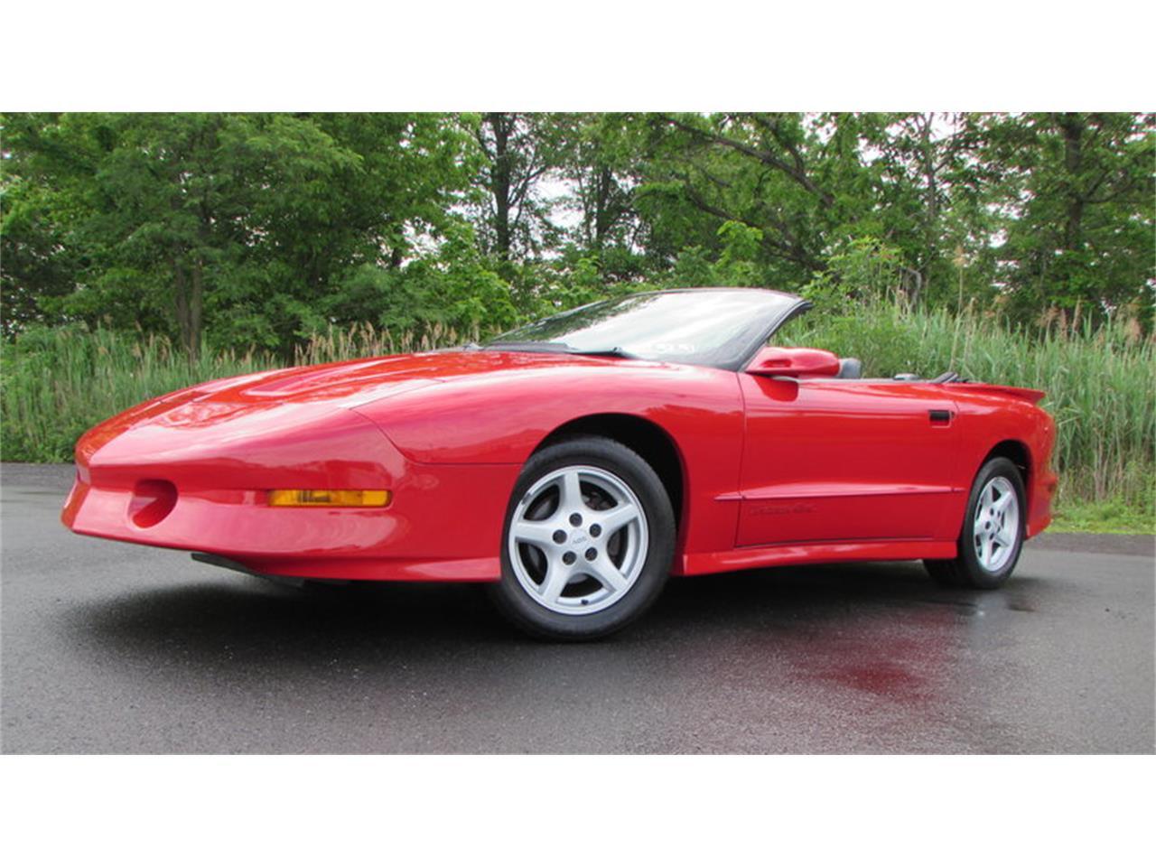 Large Picture of '95 Firebird - GE8D