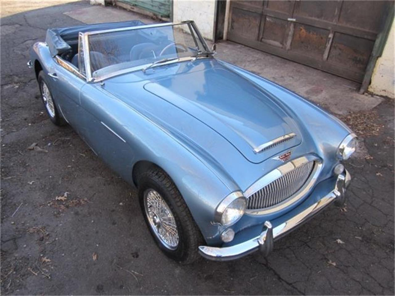 Large Picture of Classic 1965 3000 Mark III Offered by The New England Classic Car Co. - GAT2