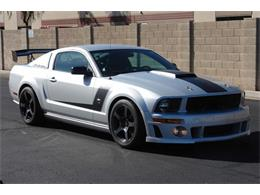 Picture of 2008 Mustang located in Phoenix Arizona Offered by Arizona Classic Car Sales - GEAQ