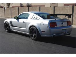 Picture of 2008 Ford Mustang - GEAQ