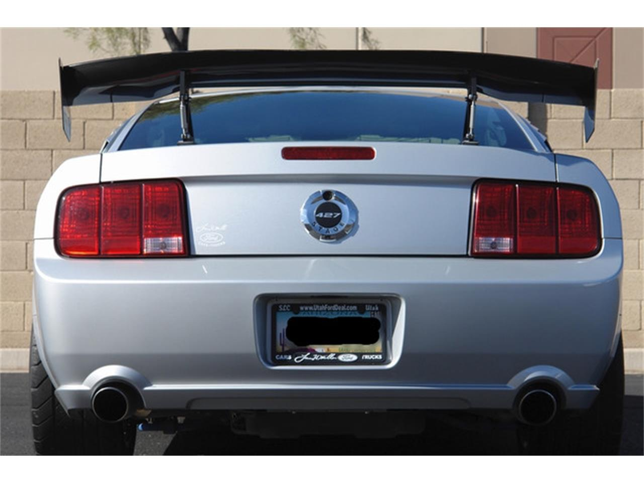 Large Picture of '08 Ford Mustang located in Arizona - GEAQ