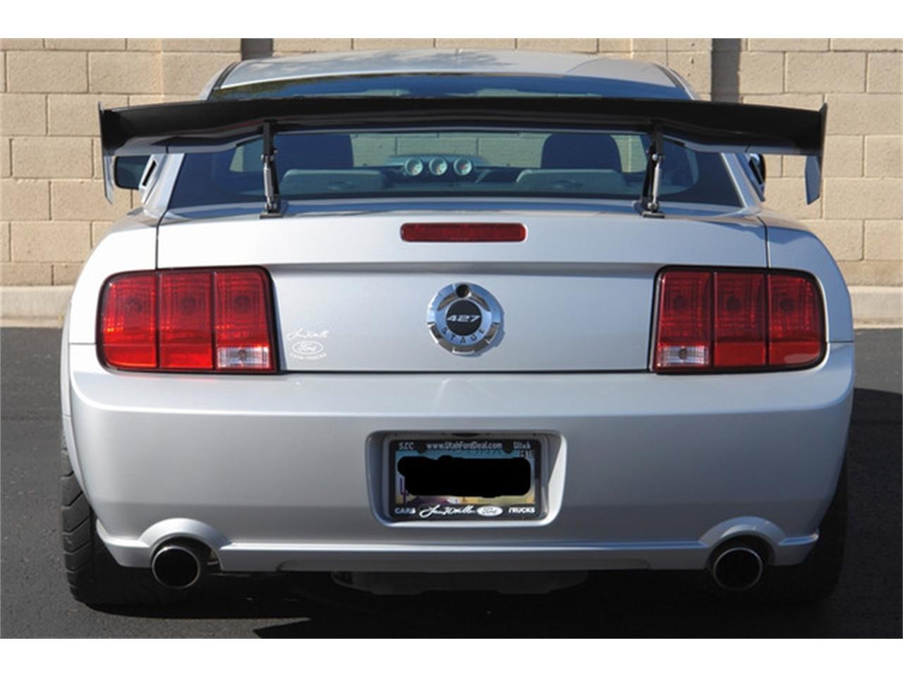 Large Picture of '08 Ford Mustang located in Arizona - $29,950.00 - GEAQ