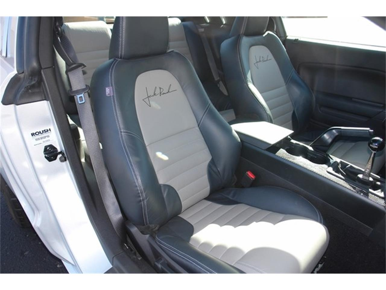 Large Picture of '08 Mustang - $29,950.00 Offered by Arizona Classic Car Sales - GEAQ