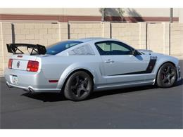 Picture of 2008 Ford Mustang located in Phoenix Arizona - GEAQ