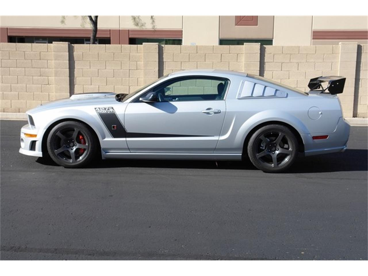 Large Picture of '08 Mustang located in Phoenix Arizona - GEAQ