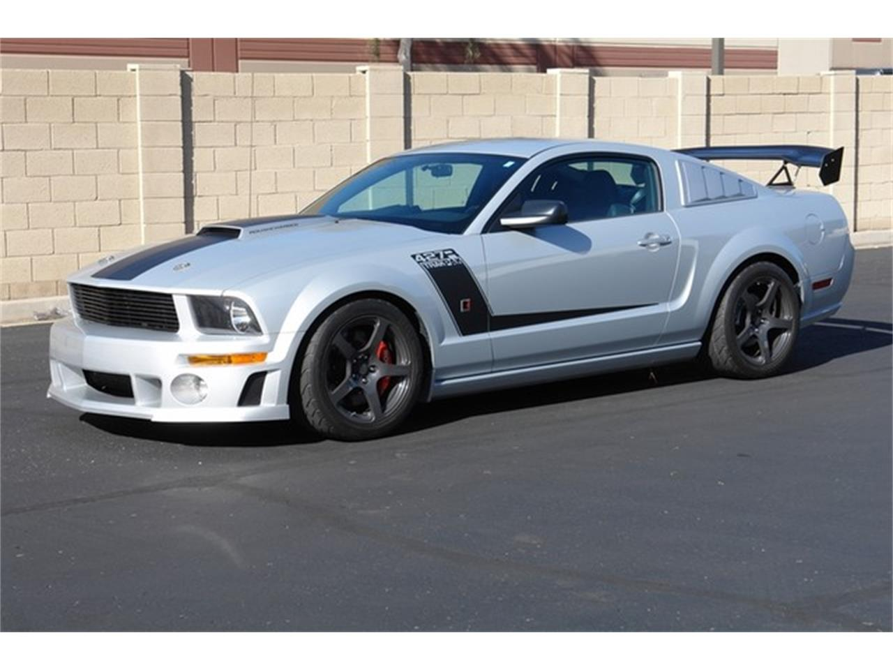 Large Picture of '08 Ford Mustang - $29,950.00 Offered by Arizona Classic Car Sales - GEAQ