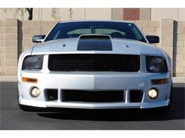 Picture of '08 Ford Mustang located in Phoenix Arizona - $29,950.00 Offered by Arizona Classic Car Sales - GEAQ