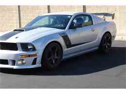 Picture of '08 Mustang - GEAQ