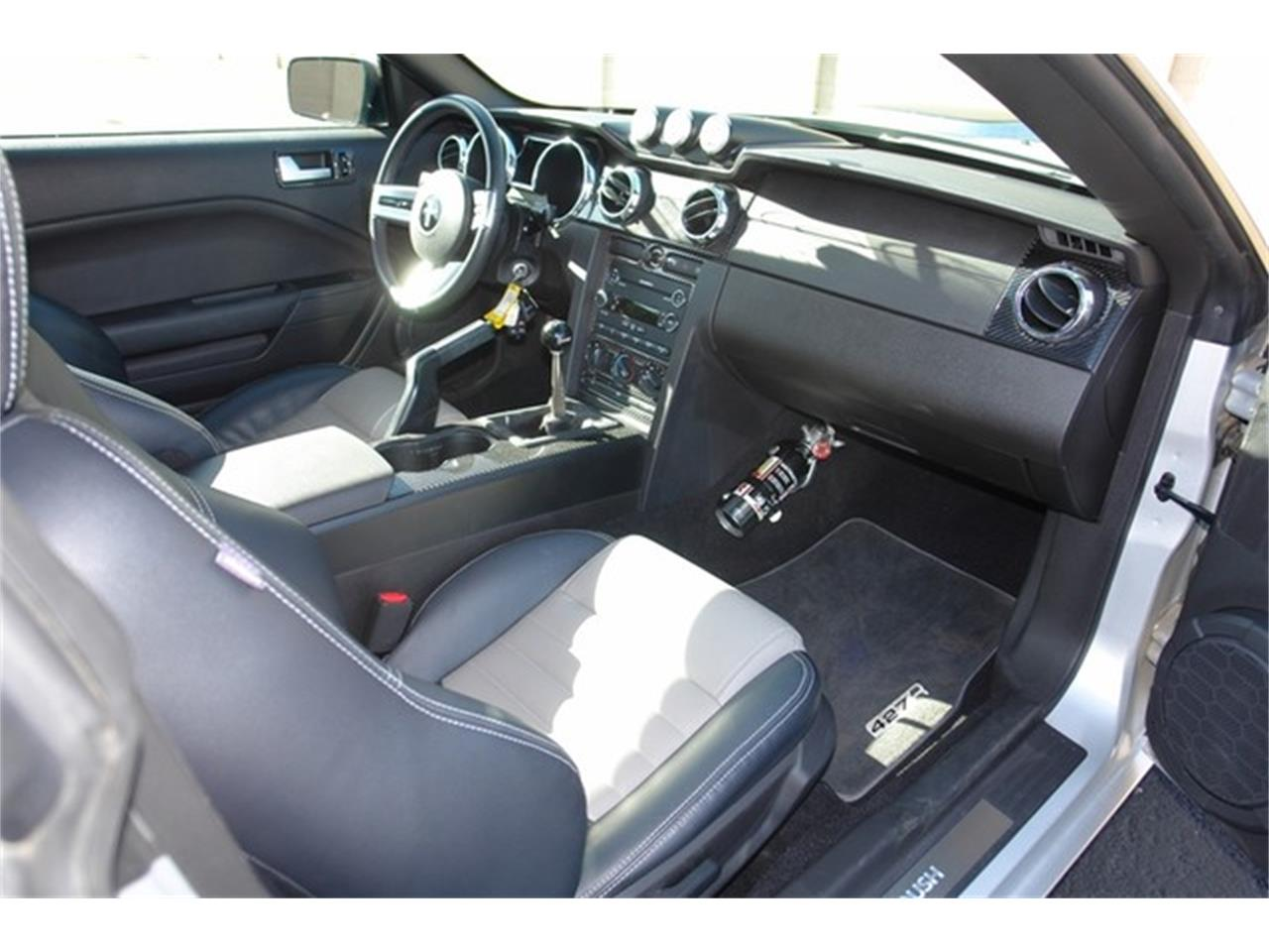 Large Picture of '08 Ford Mustang located in Arizona Offered by Arizona Classic Car Sales - GEAQ
