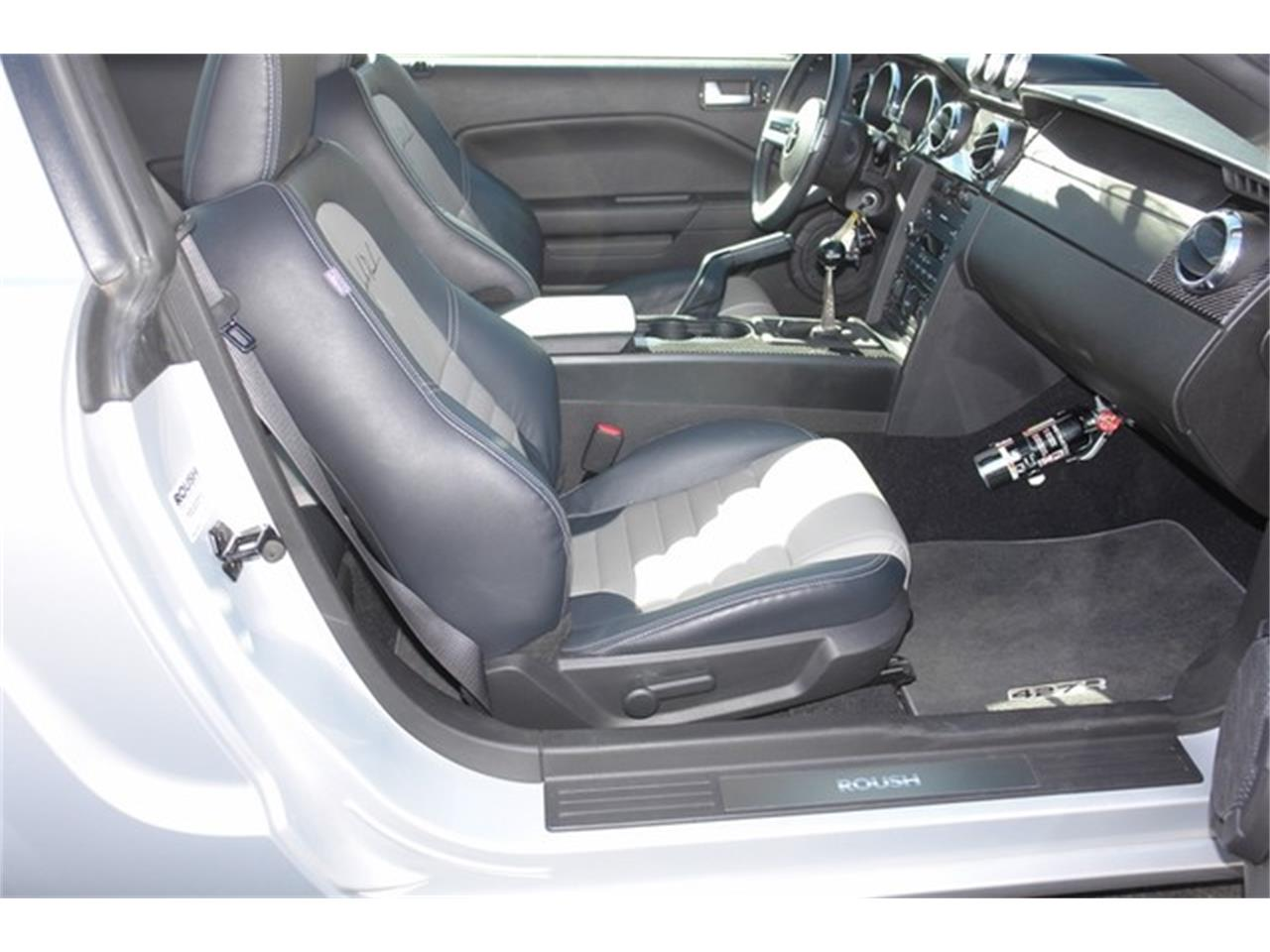 Large Picture of 2008 Ford Mustang - $29,950.00 Offered by Arizona Classic Car Sales - GEAQ