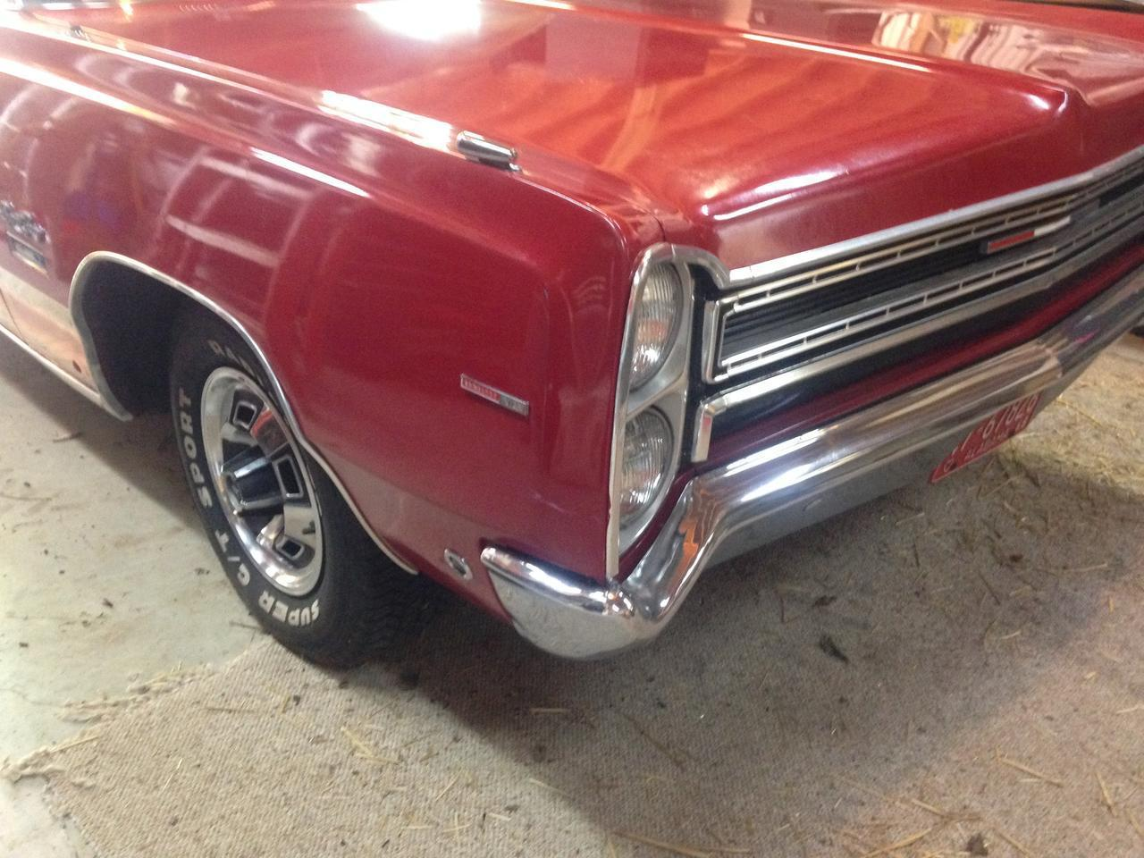 Large Picture of Classic '68 Plymouth Sport Fury - $19,200.00 Offered by a Private Seller - GEAR