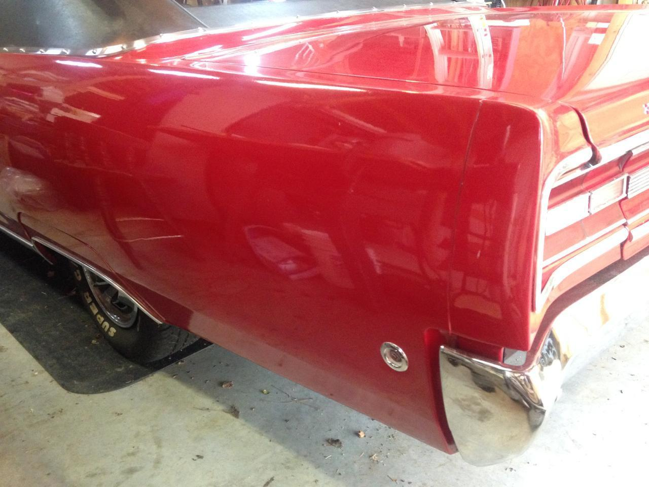 Large Picture of 1968 Plymouth Sport Fury - $19,200.00 Offered by a Private Seller - GEAR