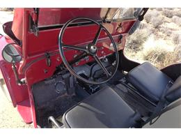 Picture of Classic '48 Willys CJ2 - $15,000.00 - GEBL