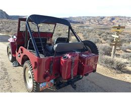 Picture of 1948 Willys CJ2 - GEBL
