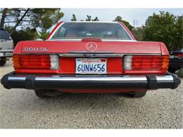Picture of '88 560SL - $24,500.00 - GATE