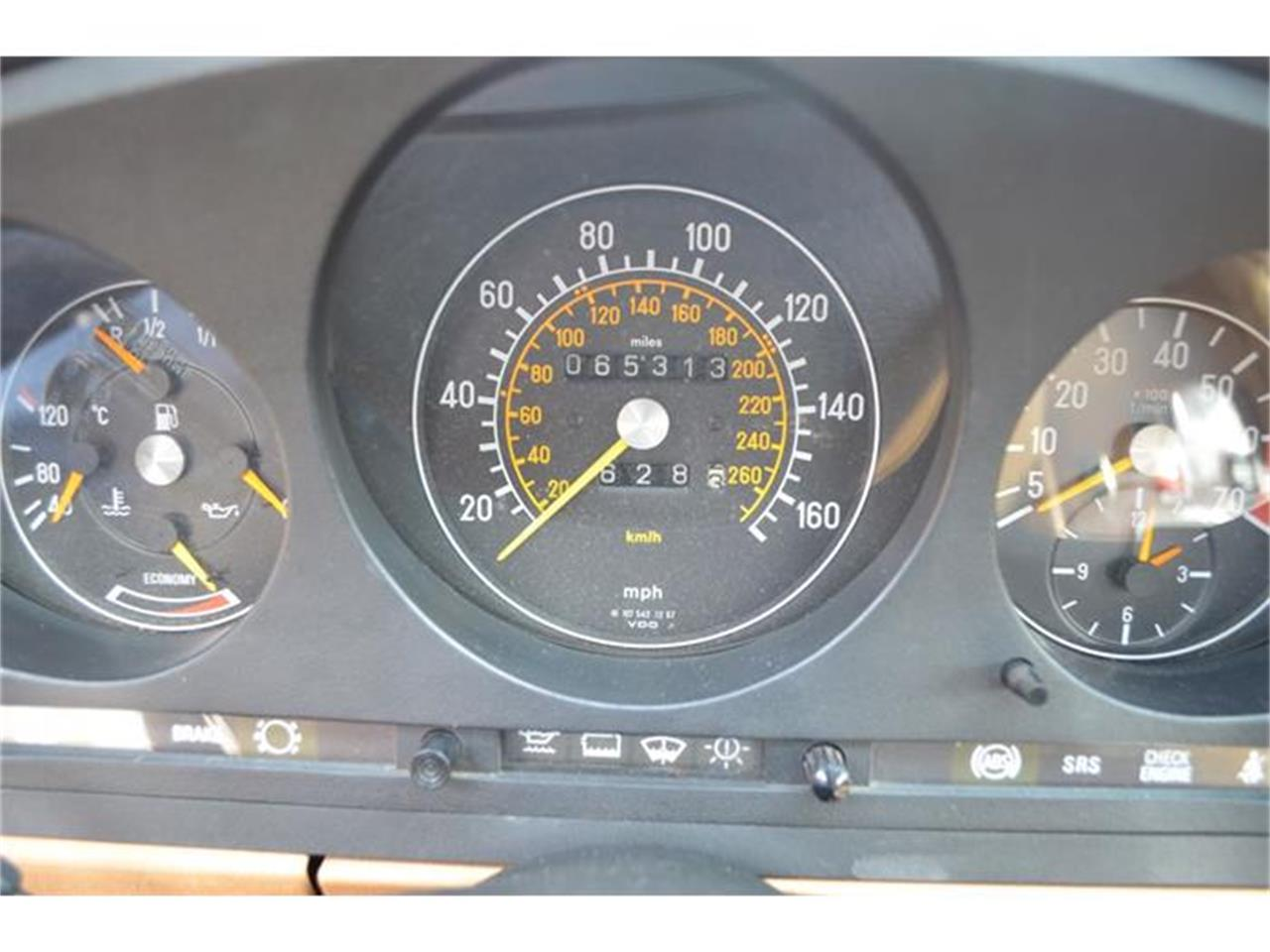 Large Picture of '88 560SL located in California Offered by Spoke Motors - GATE