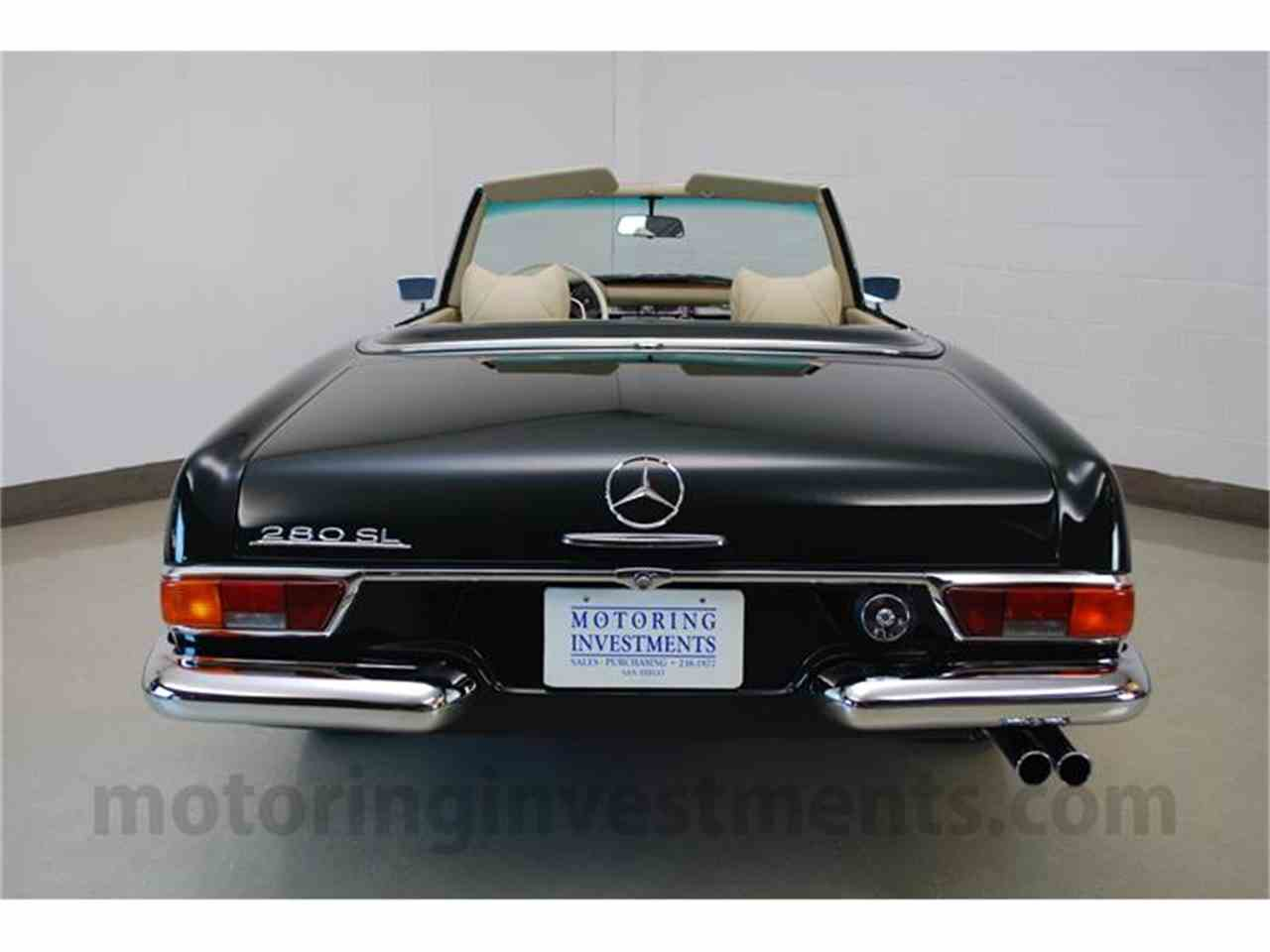 Large Picture of '69 280SL - GEE9