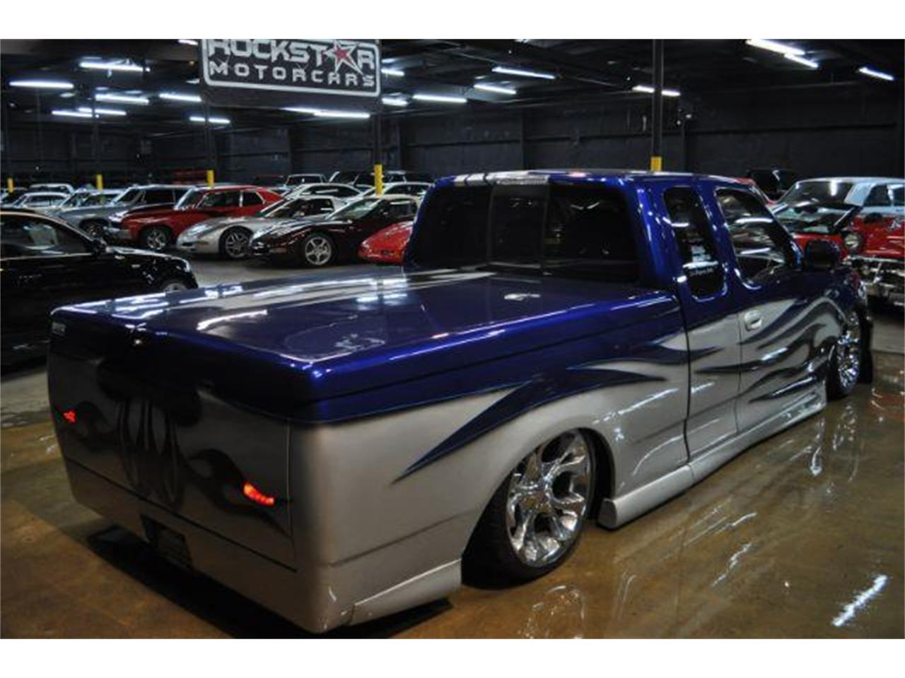 Large Picture of '97 Ford F150 located in Tennessee - $11,299.00 Offered by Rockstar Motorcars - GEEG