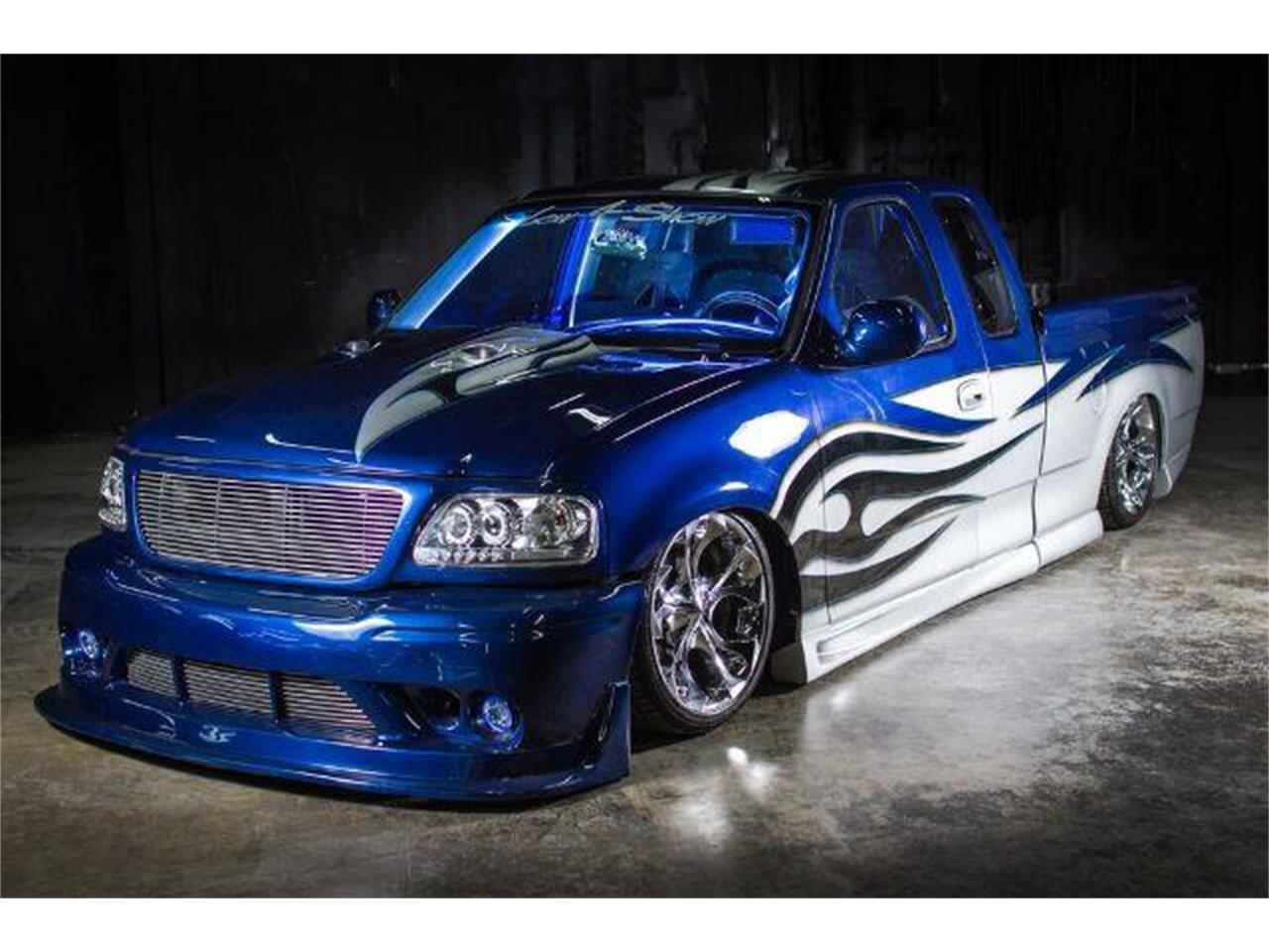 Large Picture of '97 F150 Offered by Rockstar Motorcars - GEEG