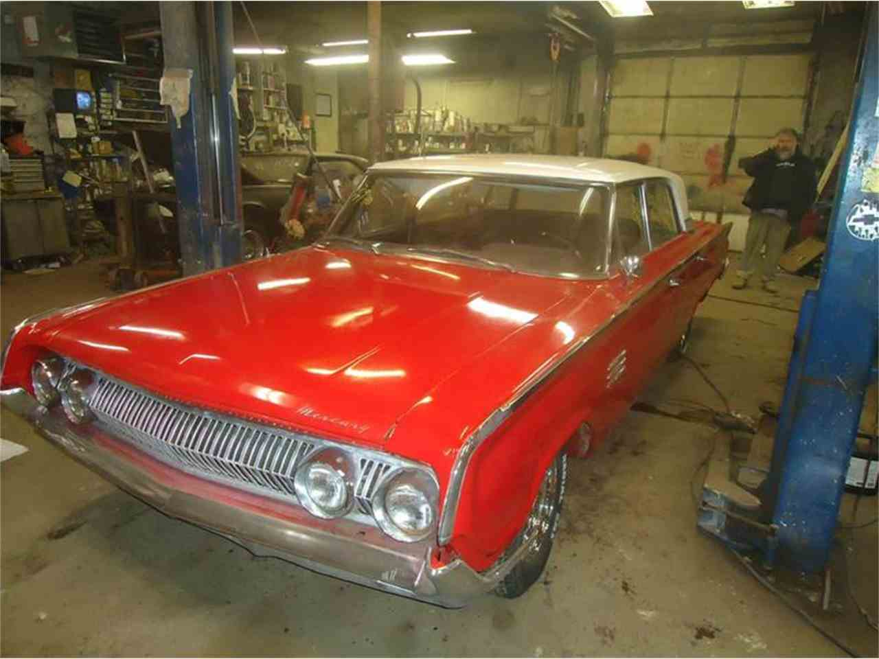 Large Picture of '64 Monterey - GEI5