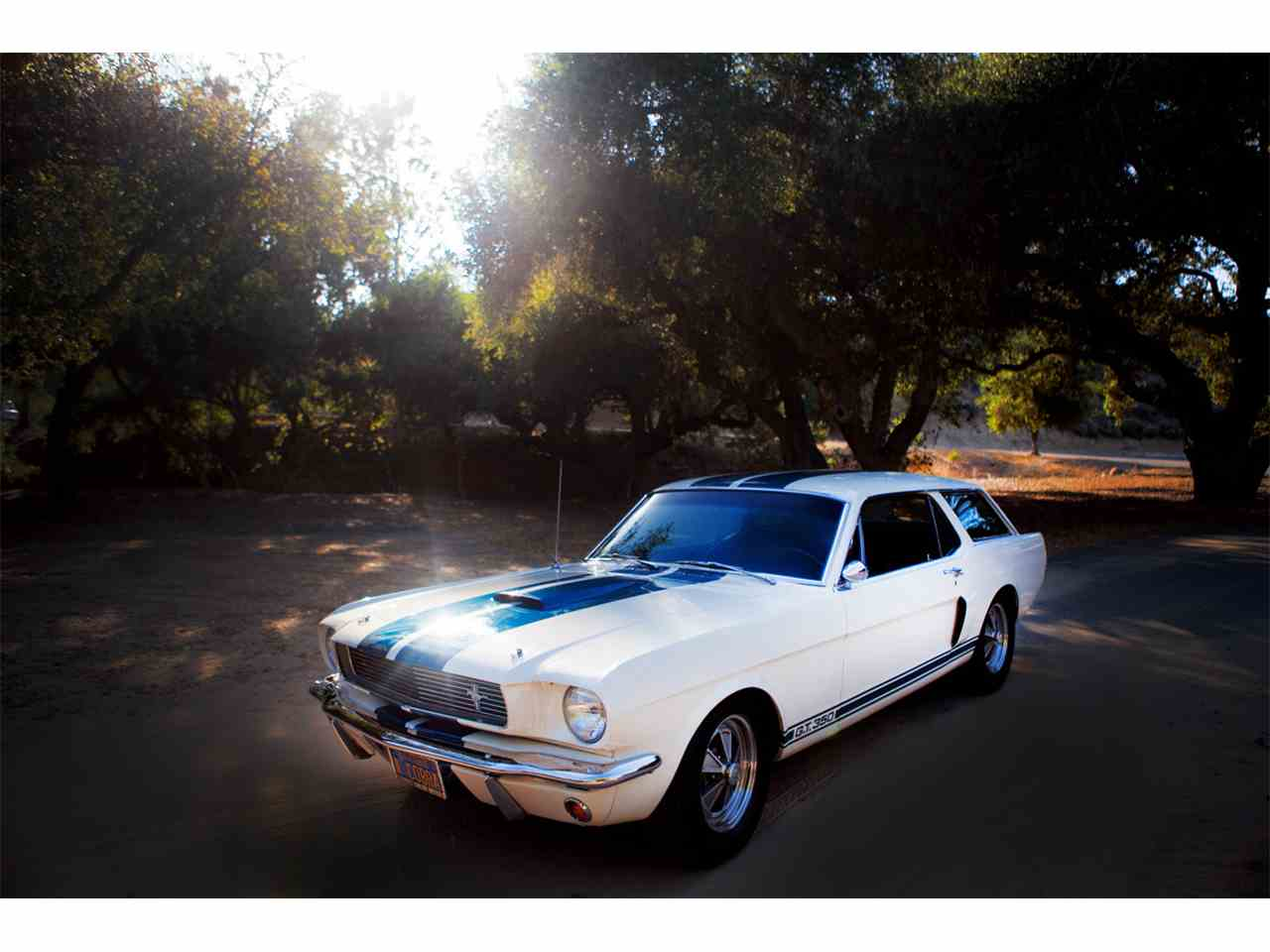 1966 Ford Mustang Shelby GT350 for Sale   ClassicCars.com   CC-765396