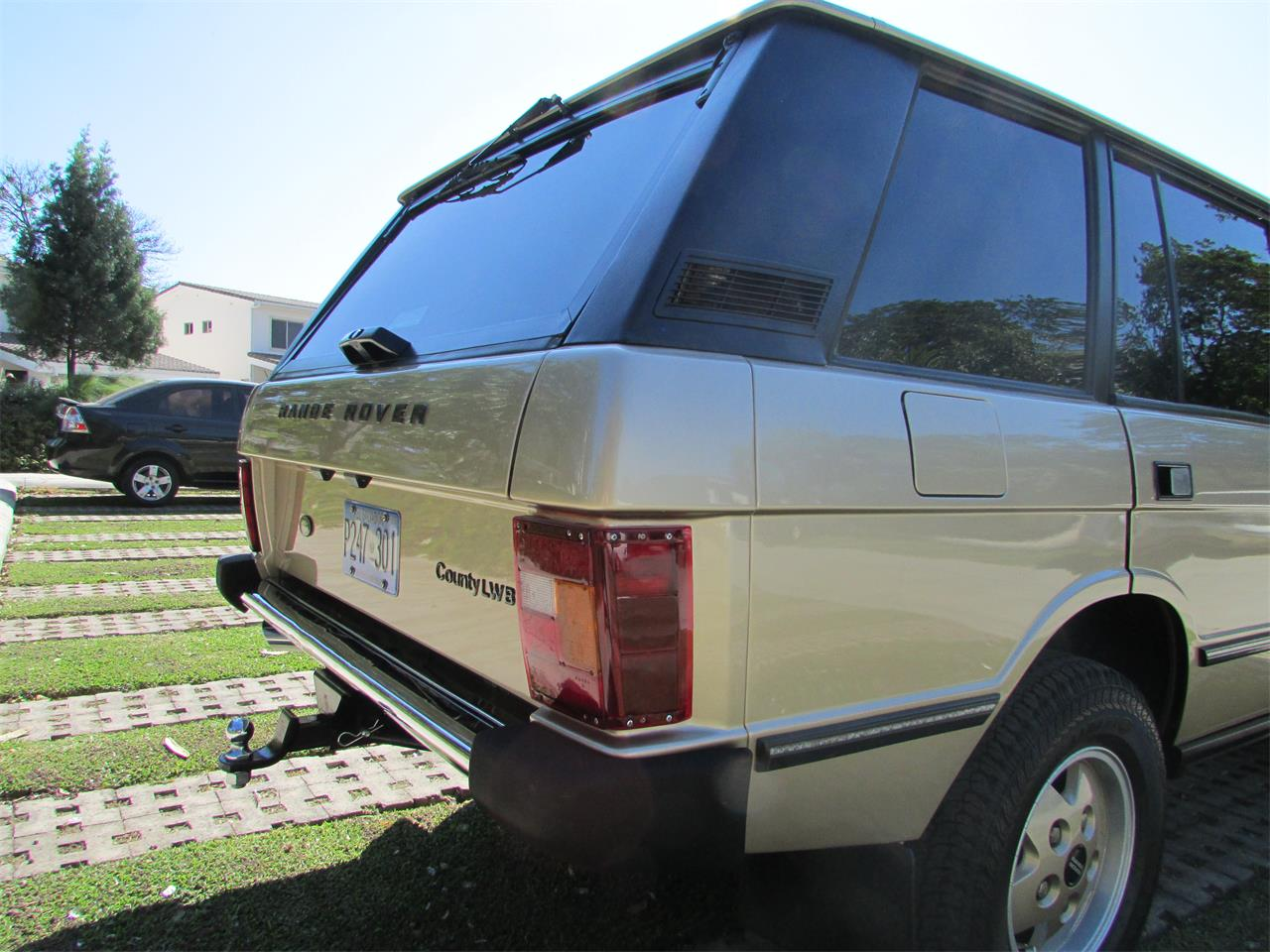 Large Picture of 1993 Land Rover Range Rover Offered by a Private Seller - GELK