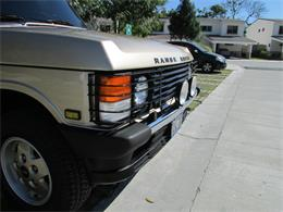 Picture of '93 Land Rover Range Rover - GELK