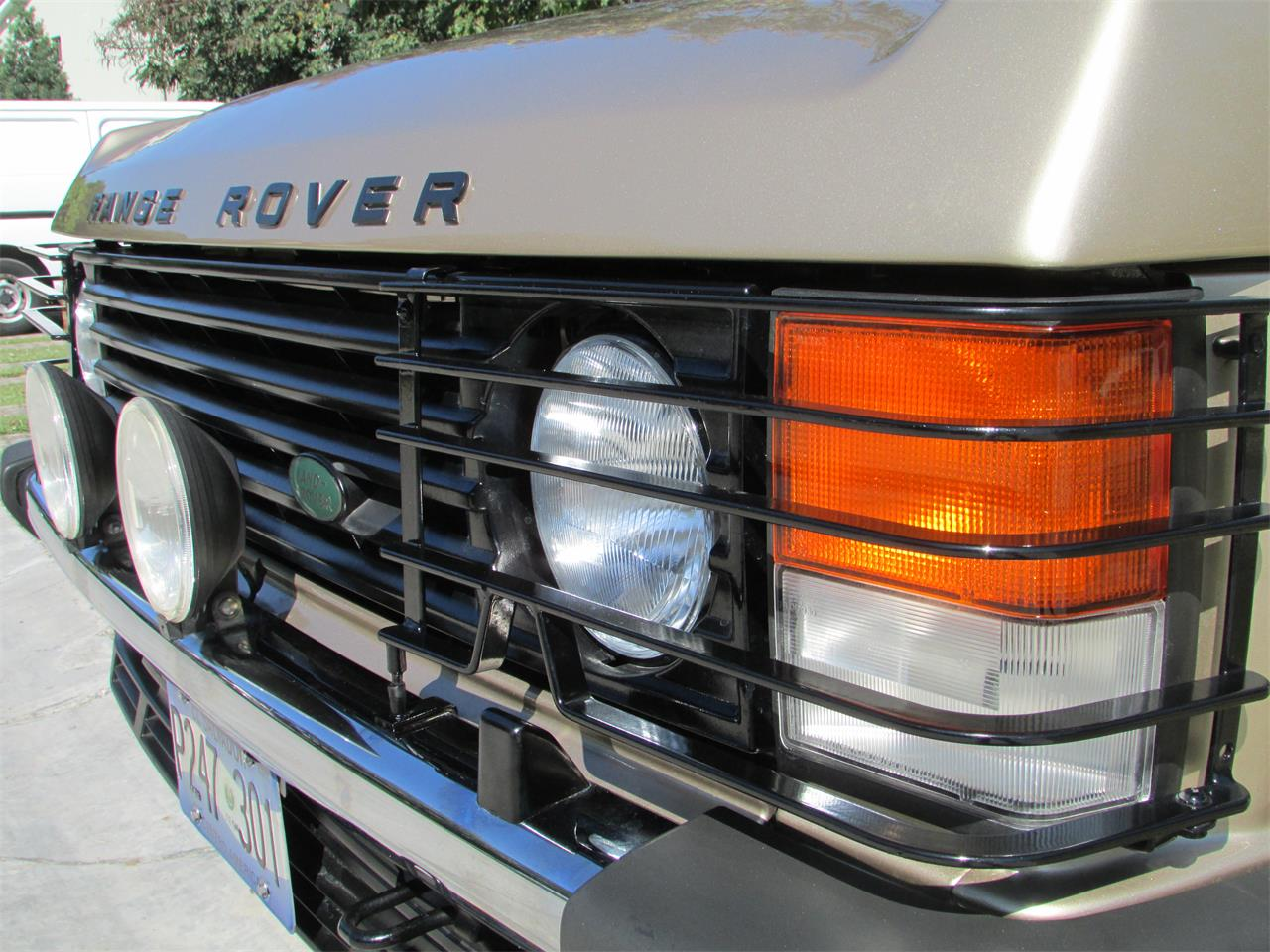 Large Picture of '93 Range Rover - $19,500.00 Offered by a Private Seller - GELK
