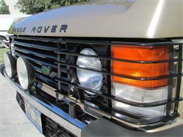 Picture of '93 Range Rover located in San Salvador - GELK