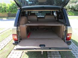 Picture of '93 Land Rover Range Rover located in San Salvador Offered by a Private Seller - GELK