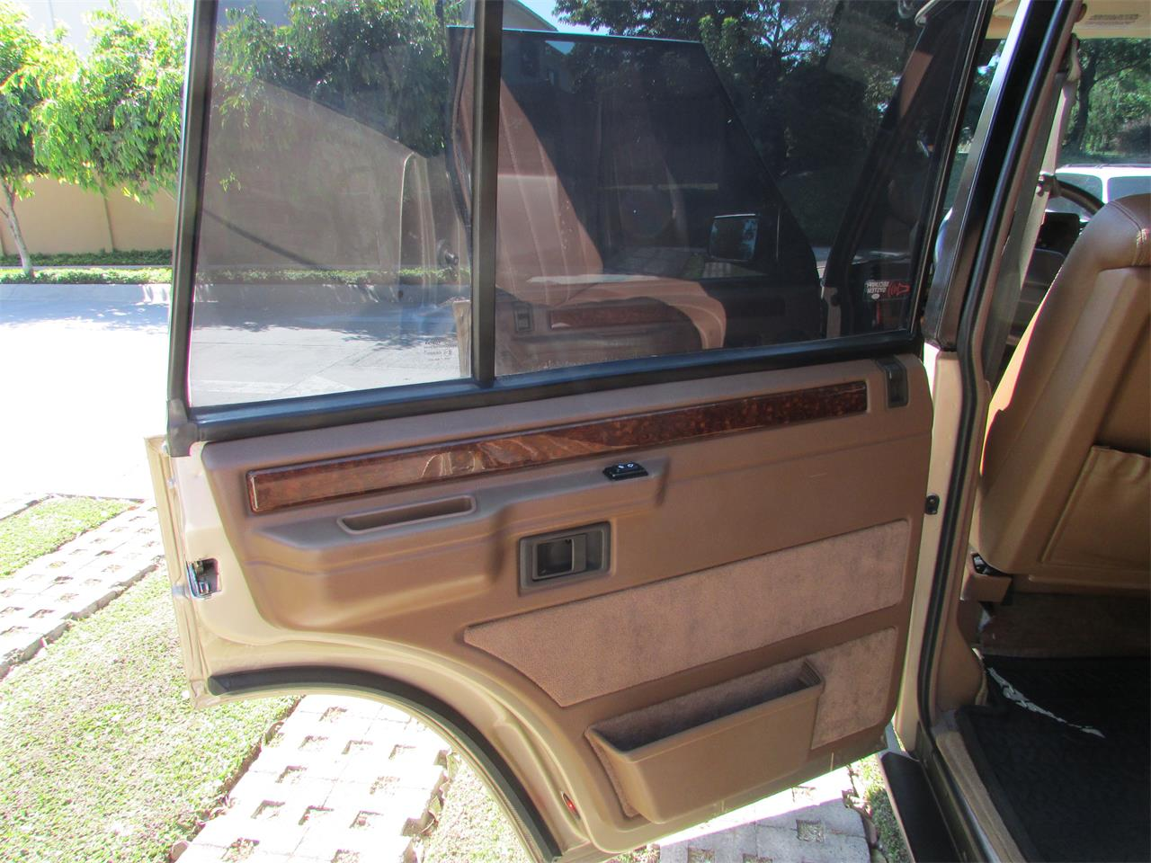 Large Picture of '93 Range Rover - GELK