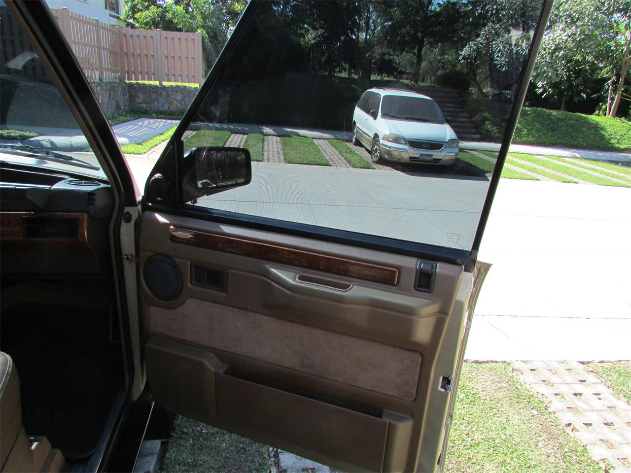 Large Picture of 1993 Range Rover - $19,500.00 Offered by a Private Seller - GELK