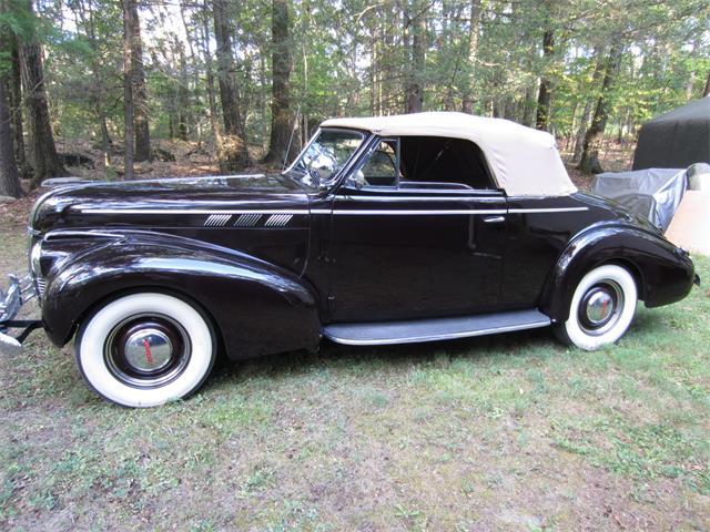 1940 to 1942 pontiac for sale on classiccars 1947 Pontiac Streamliner 1940 pontiac convertible