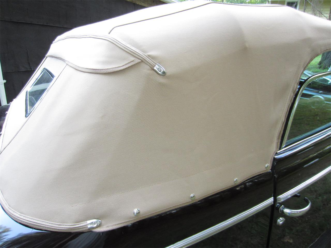 Large Picture of '40 Convertible - GELL