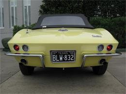 Picture of '66 Corvette - GEN1