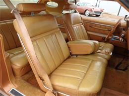 Picture of 1978 Continental Mark V located in Amarillo Texas Offered by a Private Seller - GFR6
