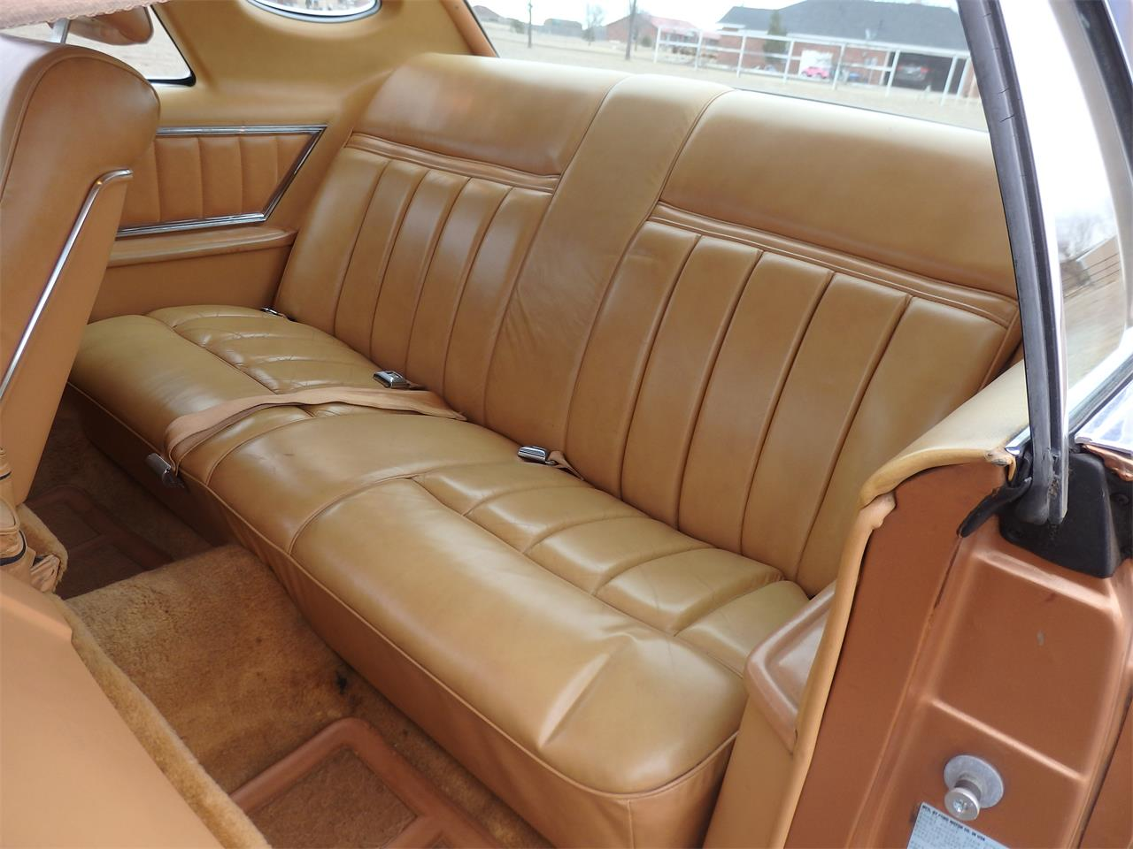 Large Picture of 1978 Lincoln Continental Mark V - $12,950.00 Offered by a Private Seller - GFR6