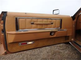 Picture of 1978 Lincoln Continental Mark V Offered by a Private Seller - GFR6