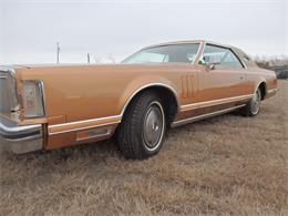 Picture of 1978 Lincoln Continental Mark V - GFR6