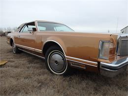 Picture of '78 Lincoln Continental Mark V located in Texas - $12,950.00 Offered by a Private Seller - GFR6