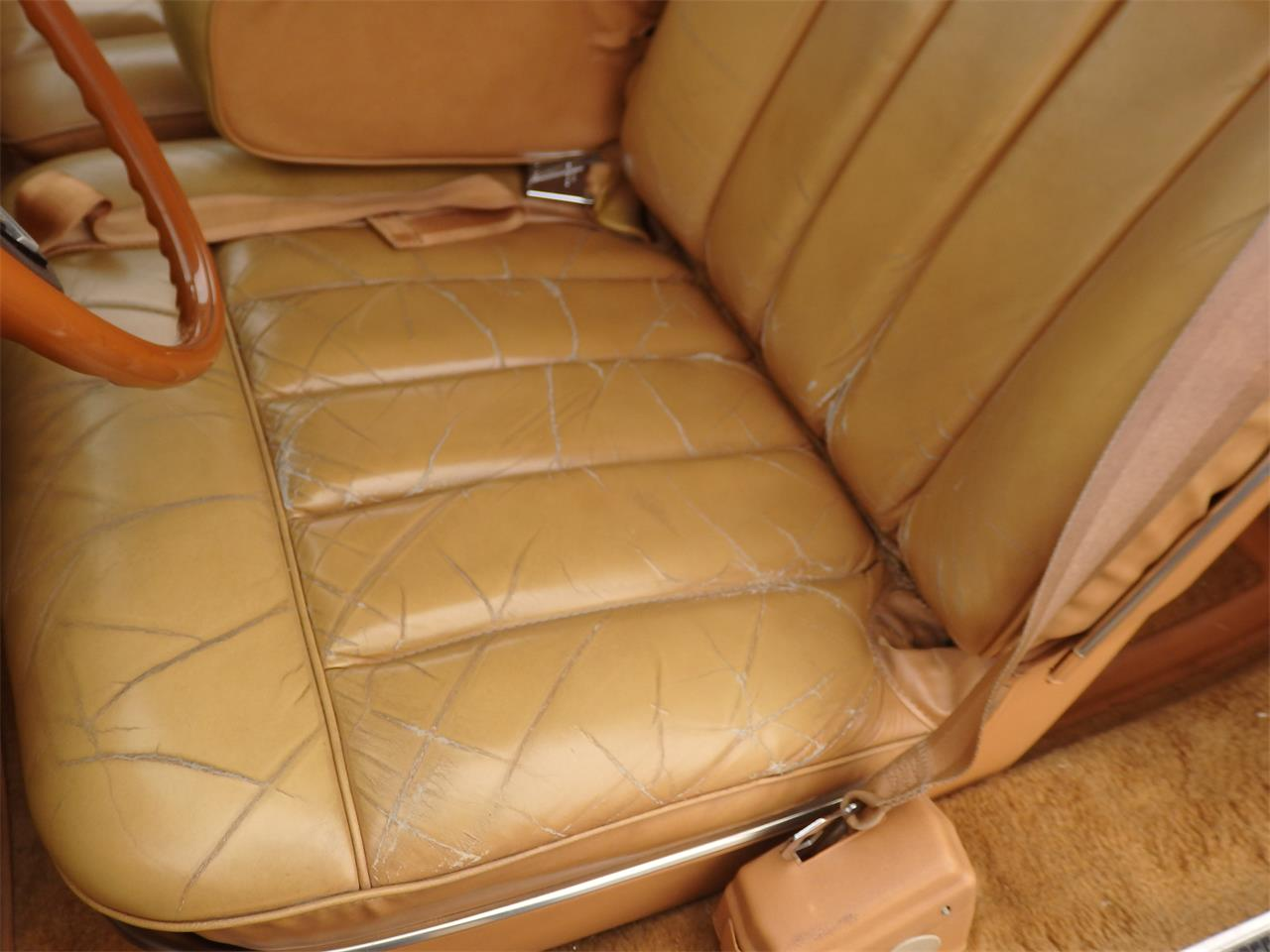 Large Picture of '78 Continental Mark V located in Amarillo Texas - $12,950.00 - GFR6