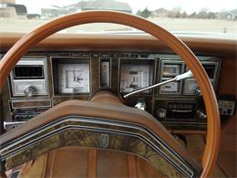 Picture of '78 Lincoln Continental Mark V located in Amarillo Texas Offered by a Private Seller - GFR6