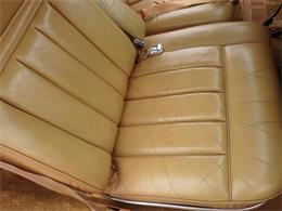 Picture of 1978 Lincoln Continental Mark V located in Amarillo Texas - GFR6