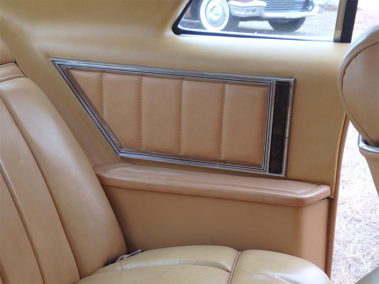 Large Picture of '78 Lincoln Continental Mark V - $12,950.00 - GFR6