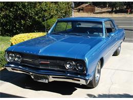 Picture of Classic '65 Chevelle located in San Luis Obispo California - $35,900.00 - GGCN